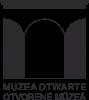 logotyp Muzea Otwarte