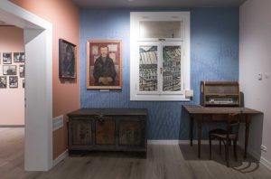 Muzeum Nikifora w Krynicy-Zdroju, zdj. MONS