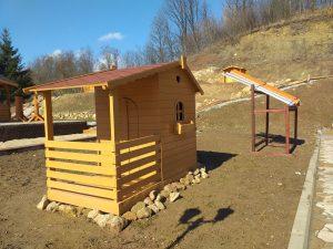 Ogród edukacyjno-sensoryczny, zdj. MONS