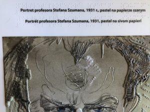 Portret Stefana Szumana Autorstwa Witkacego (3)