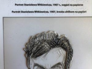 Portret Stanisława Witkiewicza (3)