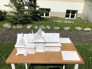 Miniatury Makiety Najwazniejszych Obiektow W Stylu Witkiewiczowskim, Zdj. Muzeum Tatrzanskie (7)