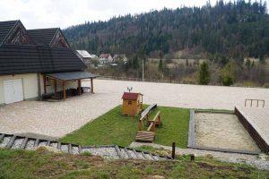 Ogród Edukacyjno Sensoryczny W Szlachtowej, Zdj. J.kurzeja (11)