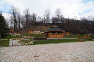Ogród Edukacyjno Sensoryczny W Szlachtowej, Zdj. J.kurzeja (14)