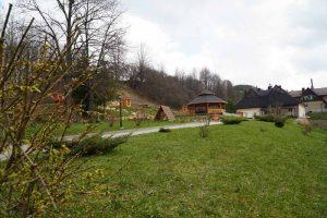 Ogród Edukacyjno Sensoryczny W Szlachtowej, Zdj. J.kurzeja
