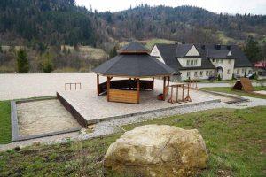 Ogród Edukacyjno Sensoryczny W Szlachtowej, Zdj. J.kurzeja (9)