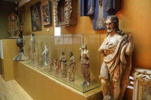 Ekspozycja Muzeum Pienińskiego Zdj.j.kurzeja (2)