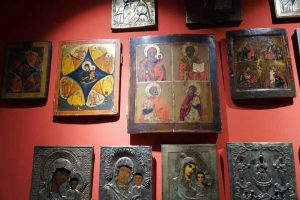 Ekspozycja Muzeum Pienińskiego Zdj.j.kurzeja (3)