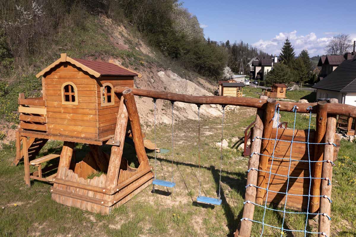 Ogród Edukacyjno Sensoryczny Przy Muzeum Pienińskim, Zdj. M.miłkowski (4)