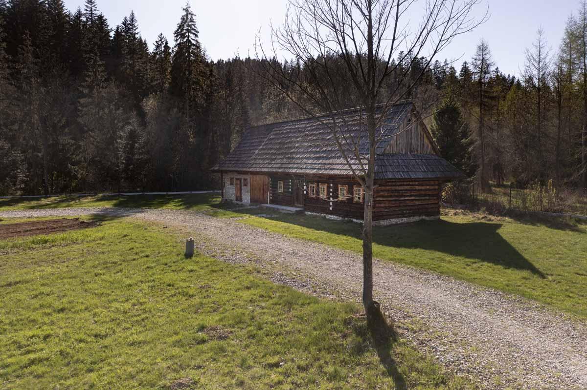 Skansen W Zubrzycy Górnej, Zdj. M.miłkowski (14)